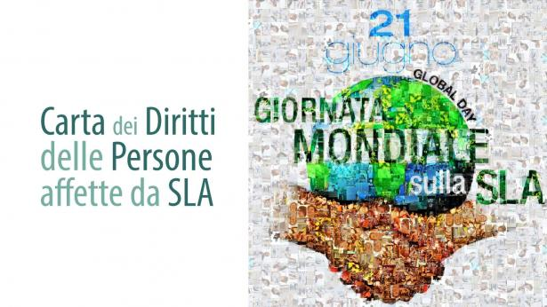 21 giugno, Giornata mondiale contro la SLA, leucemie, linfomi e mieloma