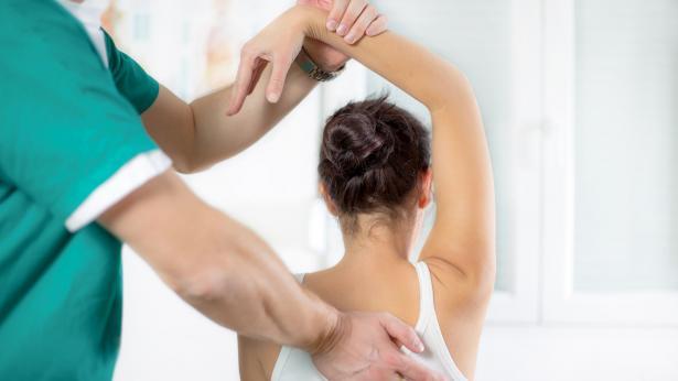Aggiungi vita agli anni: il messaggio per celebrare l'importanza della fisioterapia
