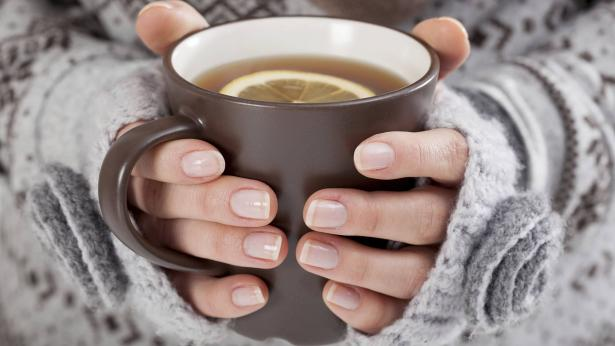 Abbigliamento, alimentazione e prevenzione dei rischi quando fa molto freddo