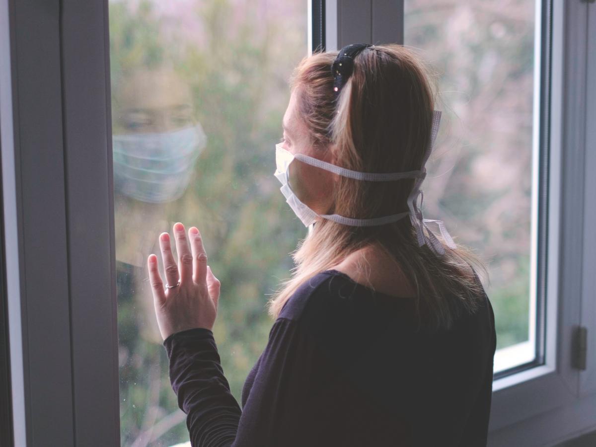 Allarme Salute Mentale Benessere Psicologico A Rischio Dopo Il Covid Paginemediche