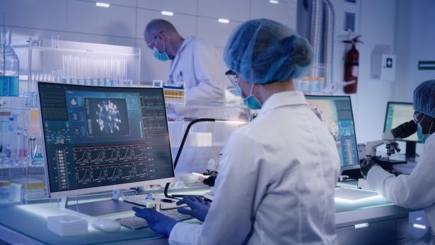 Anticorpi monoclonali, possibile cura contro il Covid?