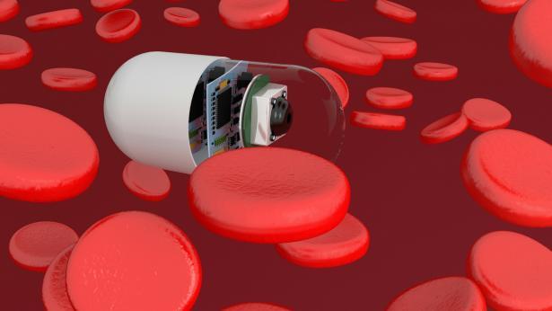 Arriva la capsula contro l'aterosclerosi