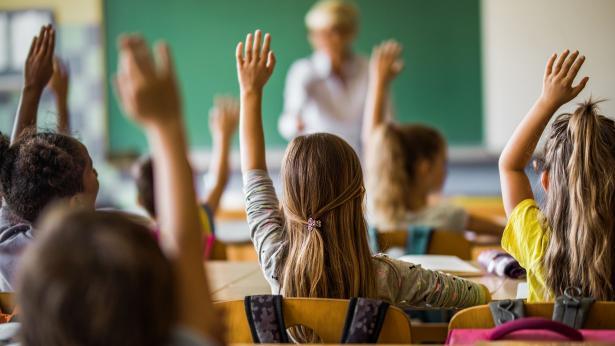Attivata l'Anagrafe Nazionale Vaccinale: nessun obbligo di certificati a scuola