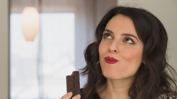 Cacao e cioccolato fanno bene al cervello