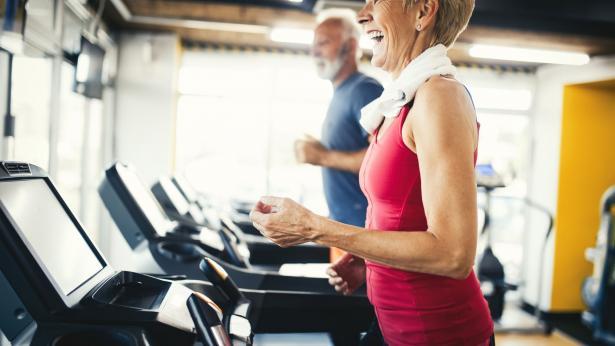 Un rimedio contro il mal di schiena? Lo sport, ecco perché