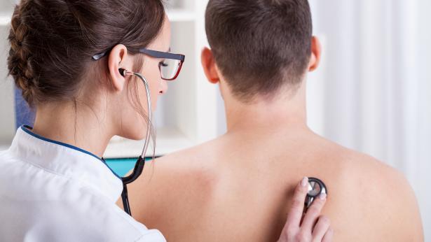 Contro la broncopneumopatia cronica ostruttiva una Giornata dedicata