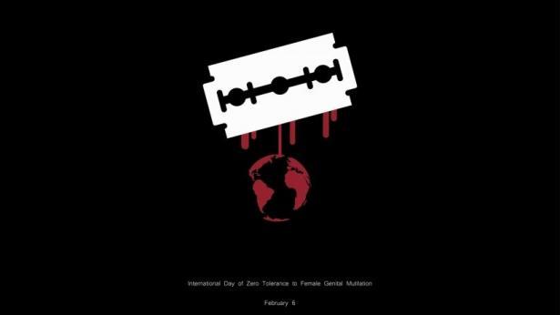 Contro la violazione dei diritti delle donne: no alle mutilazioni femminili
