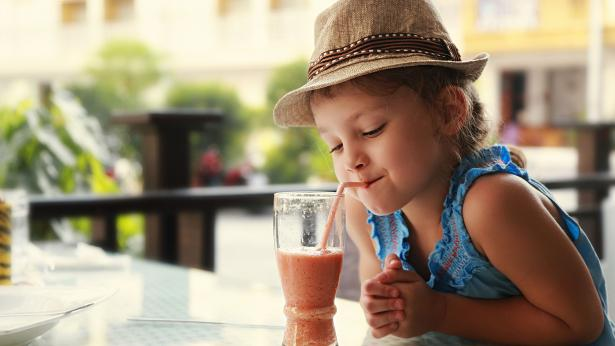 Corretta alimentazione durante le vacanze: il decalogo della SIPPS
