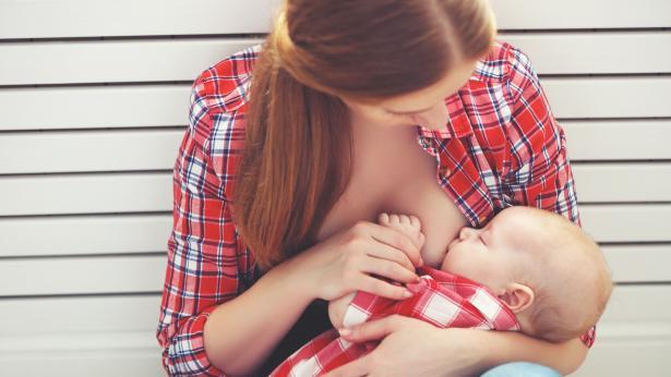 Dall'1 al 7 ottobre la Settimana Mondiale per l'Allattamento Materno