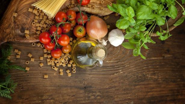 Prevenire il diabete con la dieta mediterranea