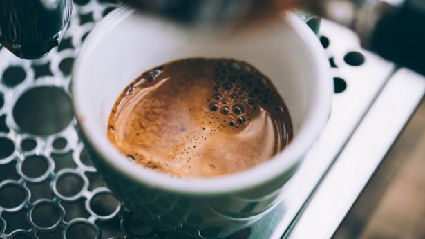 Diagnosticare il Parkinson con il caffè