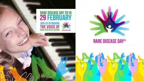Diamo voce ai pazienti: il tema della Giornata delle Malattie Rare 2016