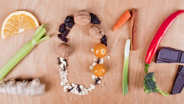 Dieci buoni propositi per la salute per il 2016