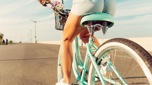 Dieci consigli per avere gambe sane in estate