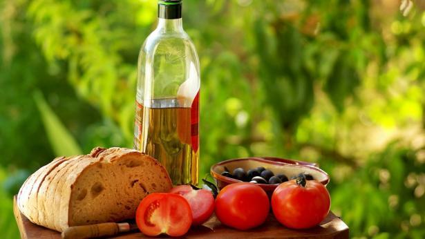 Dieta Mediterranea, biologi a confronto in provincia di Salerno