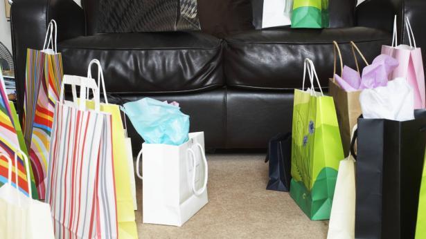 Dipendenza da shopping: un test per scoprirla