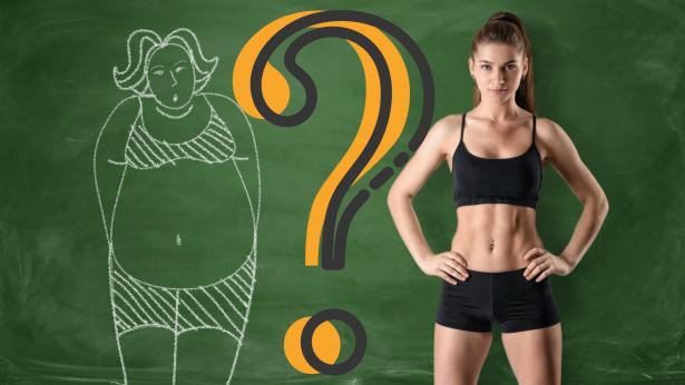 Dove finisce il grasso che perdiamo dopo una dieta?
