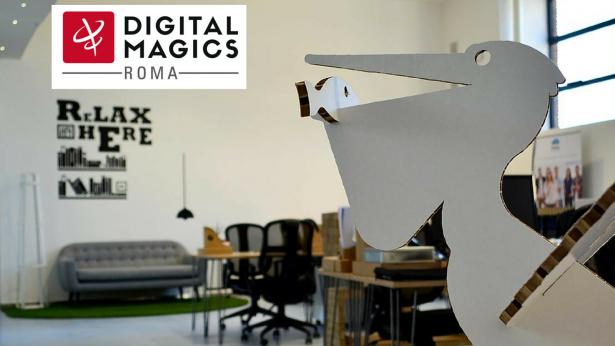 È GRAMPiT la prima startup sulla salute lanciata da Digital Magics