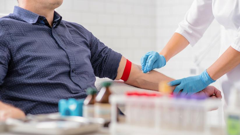 screening per il cancro alla prostata
