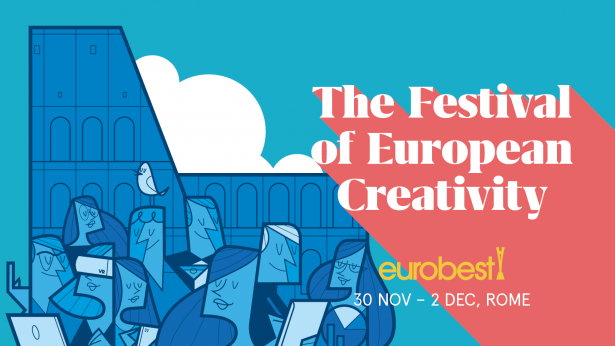 eurobest: a Roma il Festival Europeo della Creatività 2016
