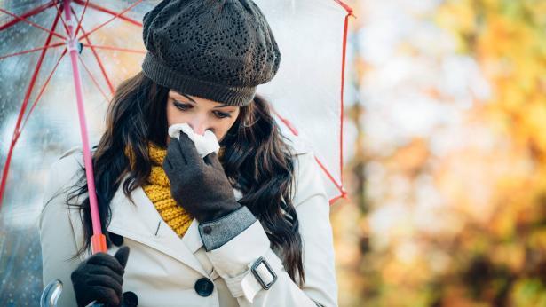 Febbraio, mese sfortunato per gli allergici