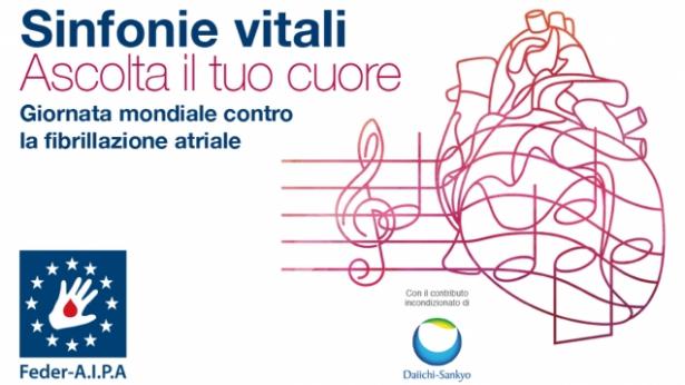 Fibrillazione atriale: il 10 settembre si celebra la Giornata Mondiale
