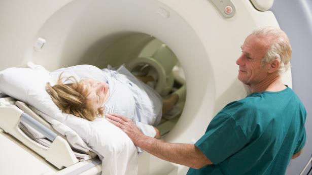 Troppi esami radiologici superflui: l'allarme lanciato dalla NCRP