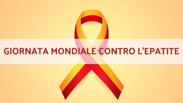 28 luglio: conoscere e prevenire l'epatite