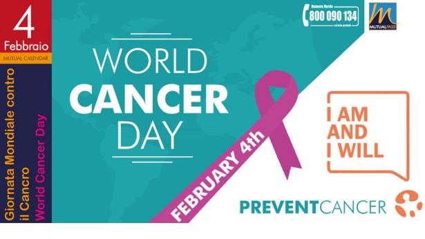 La giornata dedicata alla lotta al Cancro