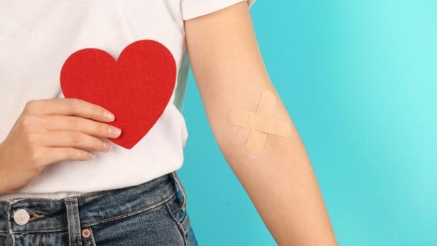 Una giornata dedicata ai donatori di sangue
