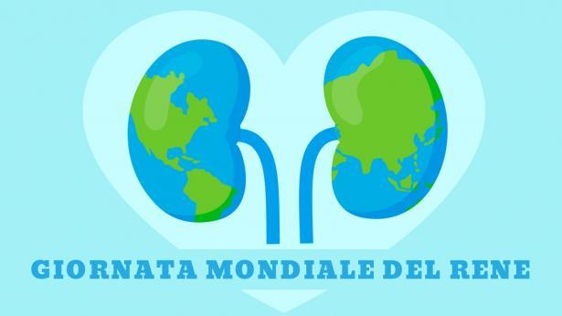 Giornata Mondiale del Rene