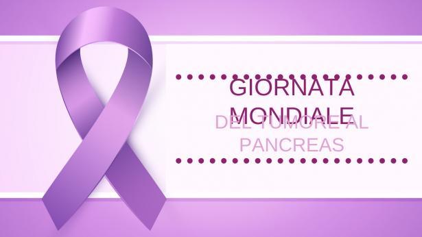 Città italiane illuminate di viola contro il tumore al pancreas