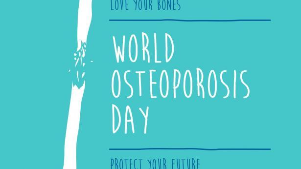 Diagnosi e terapie contro la fragilità ossea: la giornata dedicata all'osteoporosi