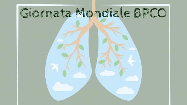 Gli appuntamenti per combattere la BPCO, la malattia del respiro pesante