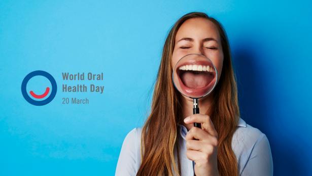 Igiene orale e prevenzione: la giornata mondiale