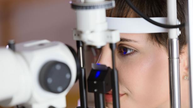 Esperti e volontari per la campagna mondiale dedicata alla vista