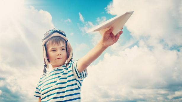 Giornata Mondiale Mucopolisaccaridosi: #FlyForMPS