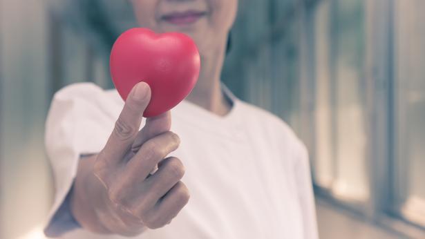 Giornata Mondiale per il cuore