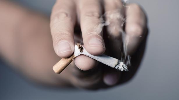 Stop al fumo, la Giornata dedicata alla lotta contro il tabagismo
