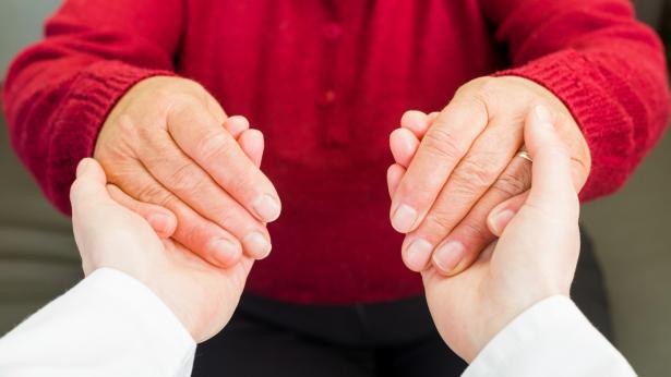 Medici a servizio dei pazienti per combattere il Parkinson