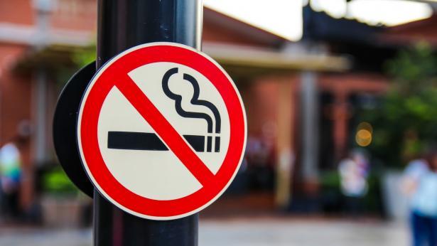 In aumento in Italia la percentuale dei fumatori