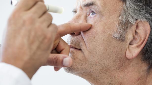 Al via la settimana mondiale dedicata al glaucoma