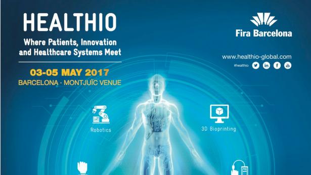 Healthio: un viaggio nella salute digitale per pazienti e professionisti