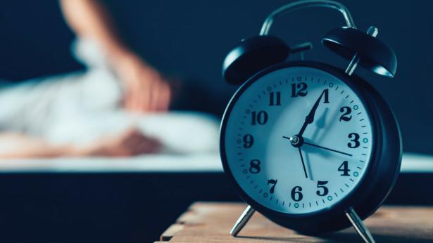 I disturbi del sonno: i consigli per combatterli secondo la Ricerca