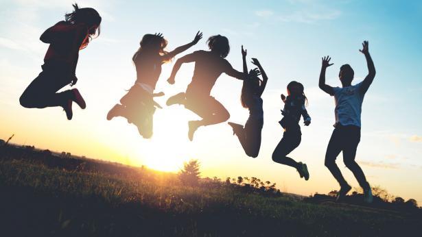 I giovani e la salute mentale in un mondo che cambia