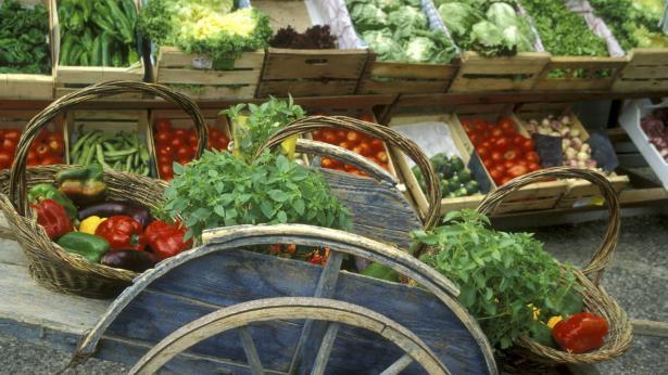I segreti della dieta mediterranea sono ancora tutti da svelare