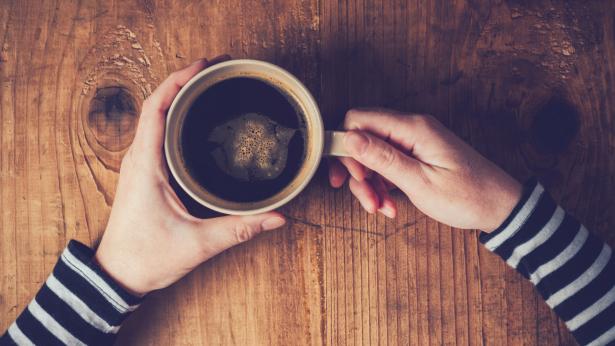 Il caffè aiuta a prevenire la cirrosi