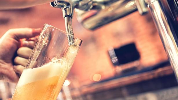 Il luppolo della birra combatte i tumori