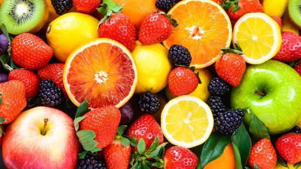 Il pieno di frutta per combattere la depressione