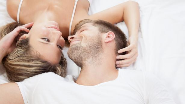 Il segreto per una vita sessuale felice